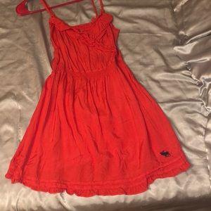 Abercrombie XL dress